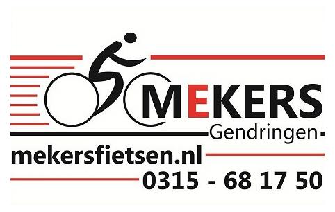 Mekers fietsen